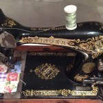 A Journey with Sewing Machines – Vintage / Antique