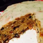 What's Cooking? … Lime-Iced Apricot Fruit Cake