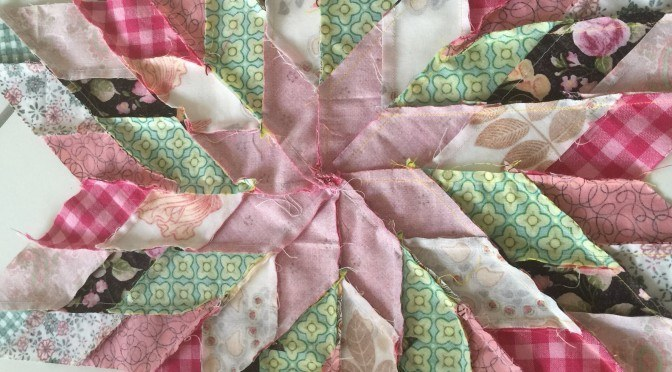 Quilting Seams – Pressed Open or Closed Debate