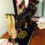 Learn to Treadle