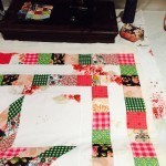 Free Motion Quilting – Part 3 – The Sandwich