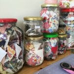 Quilt Pantry