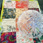 Dish Quilt and Tutorial