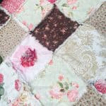 All Heart – Mothers Day Quilt and Pattern