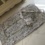 Kitchen Sink Rag Rug