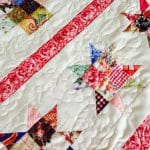 Free Motion Quilting – Part 4 – Begin FMQ