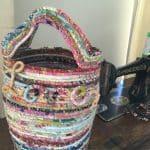 A Tisket A Tasket A New Shopping Basket