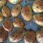 What's Cooking?… Forked Hasselback Potatoes