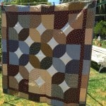 Quilt for a Brother