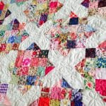 Arkansas Cross Road Quilt Block Tutorial