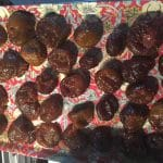 What's Cooking?…Dried Fig Preserves