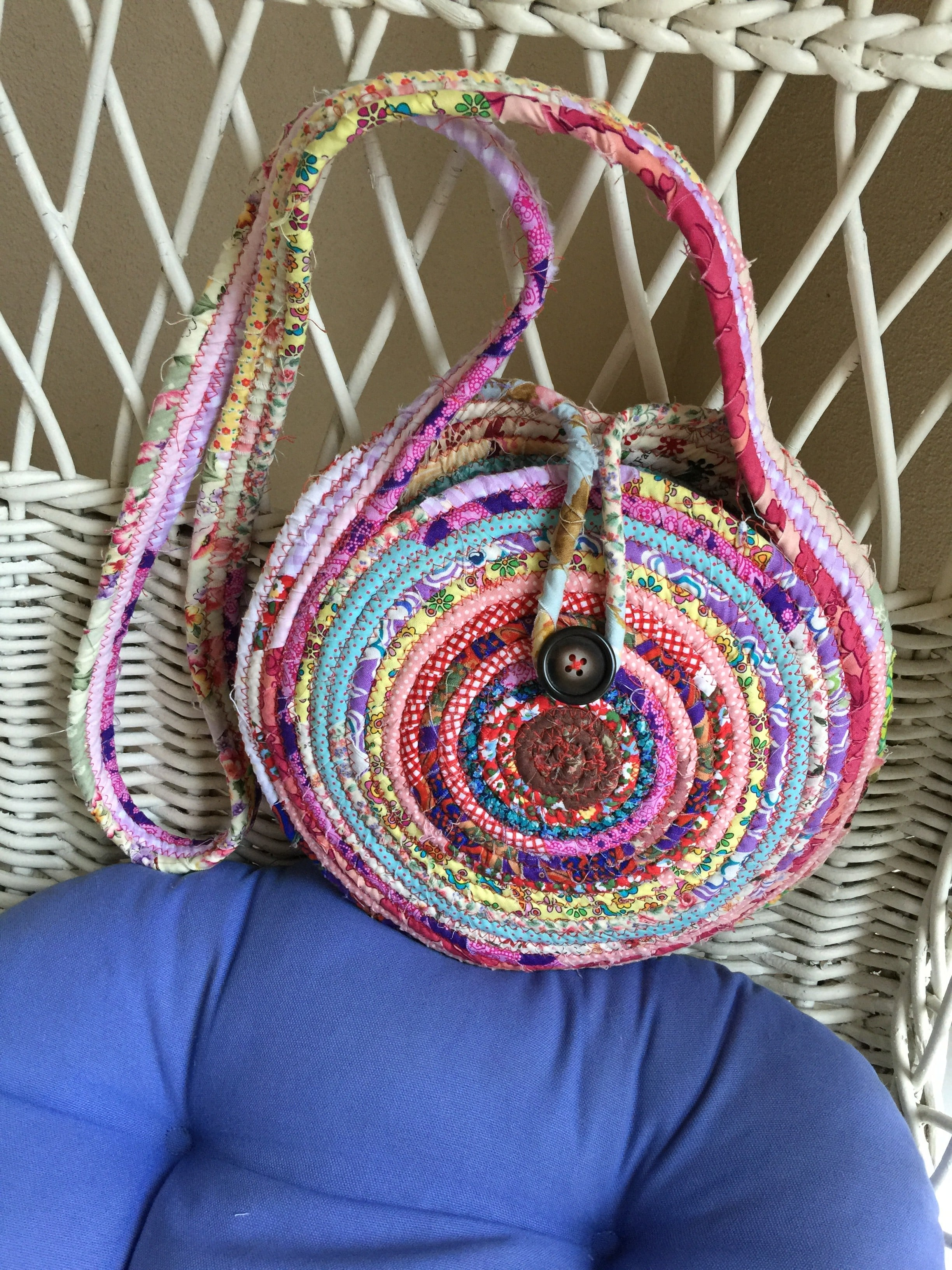 Keys Made Near Me >> End of Day Quilters Walking Bag - susies-scraps.com