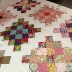 Scrap Great Granny Square Block Tutorial