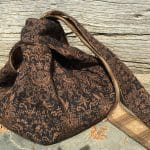 Japanese Knot Bag – A New Pattern