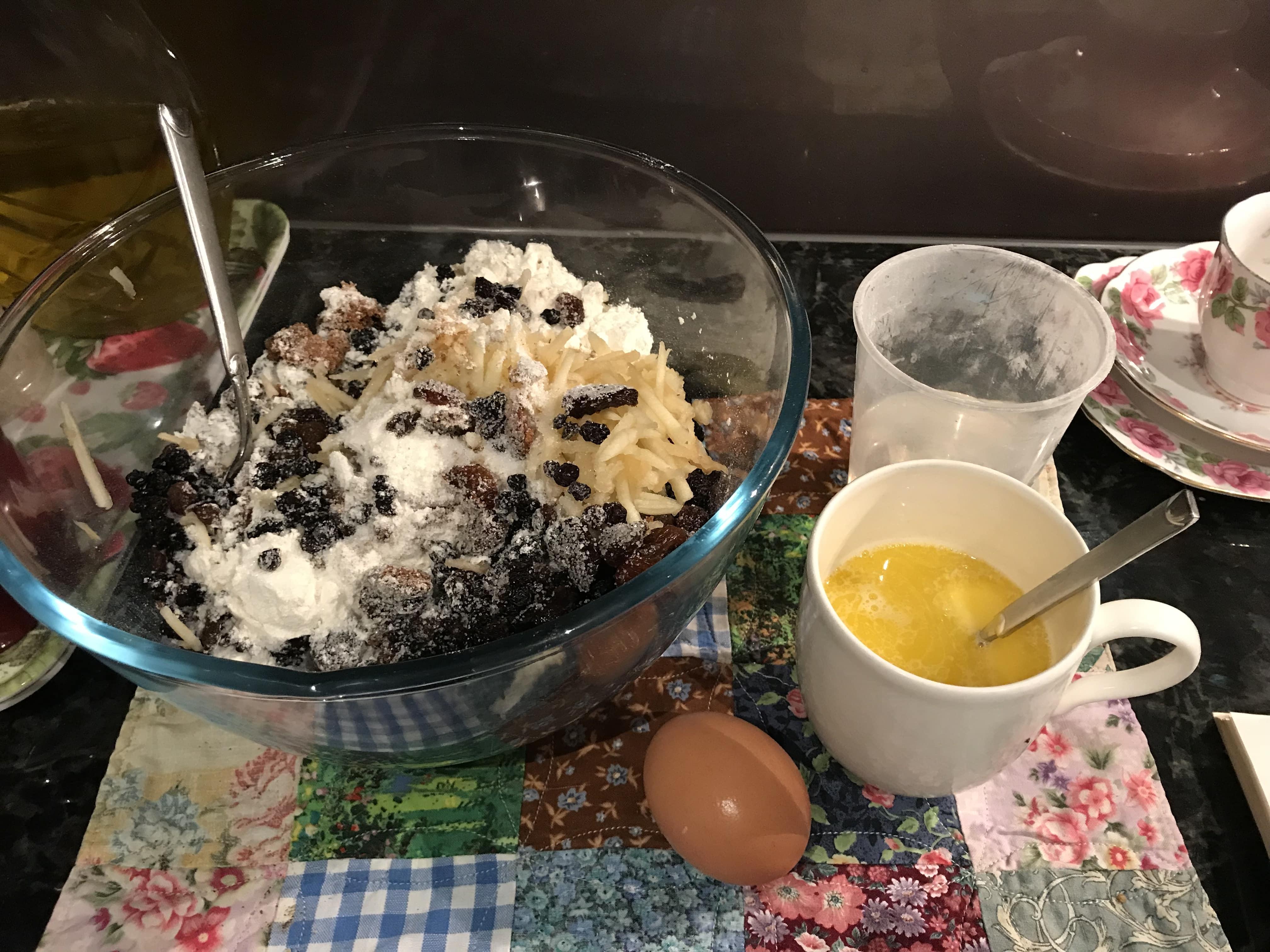 last christmas pudding mix mp3